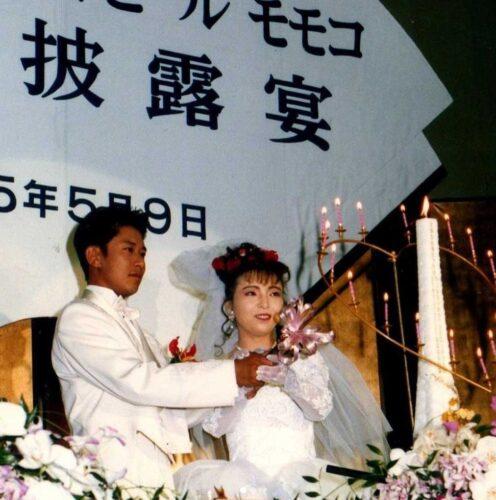 ハイヒールモモコ,結婚式,放映,視聴率,子供,息子,娘,海外,CM,関西