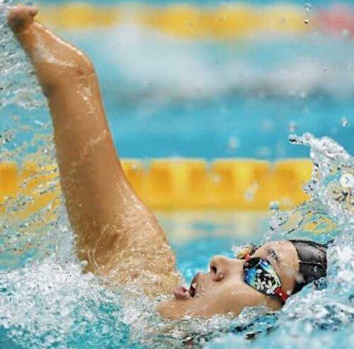 右手,障がい,先天性欠損症,競泳,水泳,スピーチ,ハーフ,パラリンピック,美馬アンナ,一ノ瀬メイ