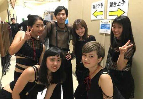 紀平萌絵,紀平梨花,Instagram,スケート,ダンス,avex,ダンサー,姉,姉妹,妹